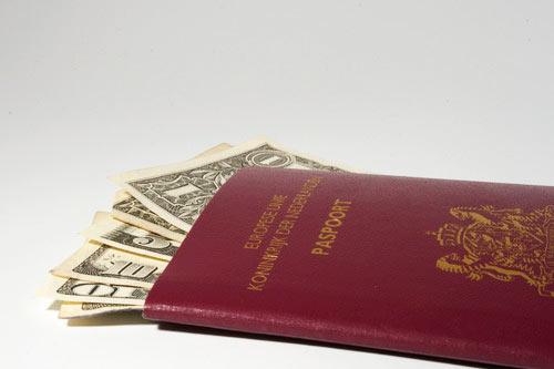 Sponsoring H-1B Visa
