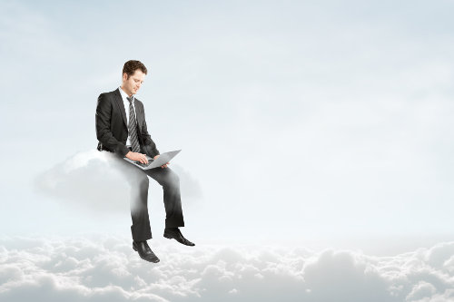 Adopting cloud technology
