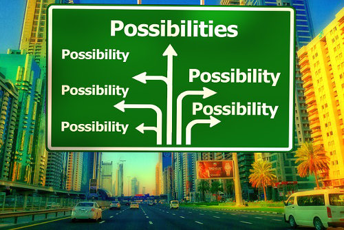Business possibilities