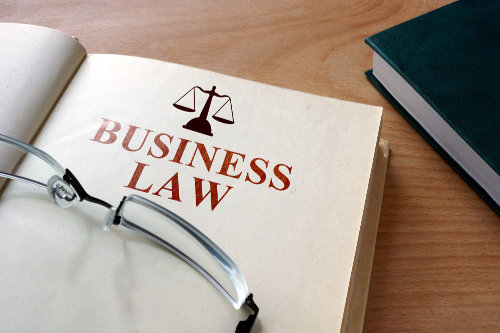 Business law compliance