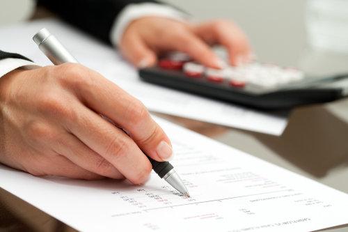 Assessing small business finance