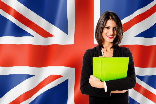 English as business language