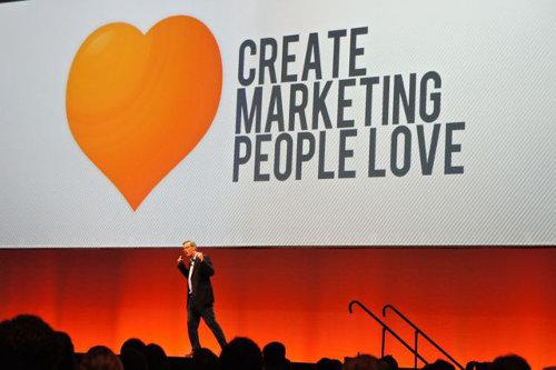 Create marketing people love