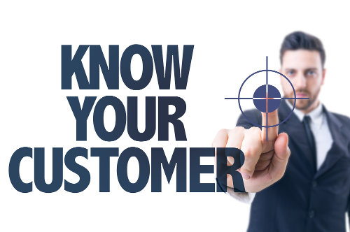 Marketing database helps you to know your customer better