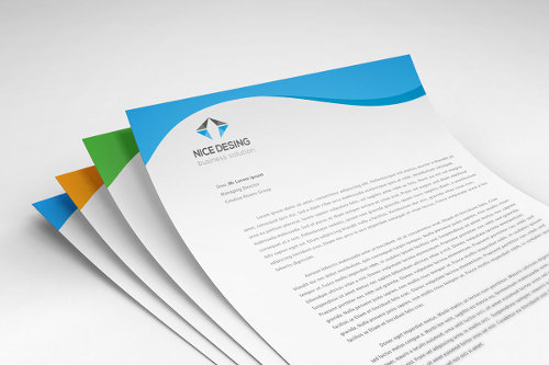 5 Reasons to Take Business Letterhead Printing Seriously SMALL