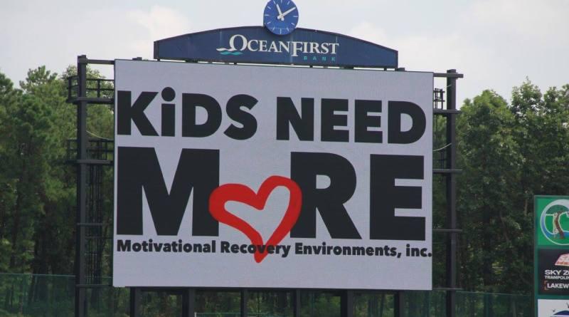 kids need more