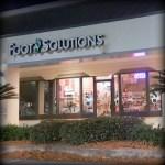Client - Foot Solutions Jacksonville Beach, FL Storefront