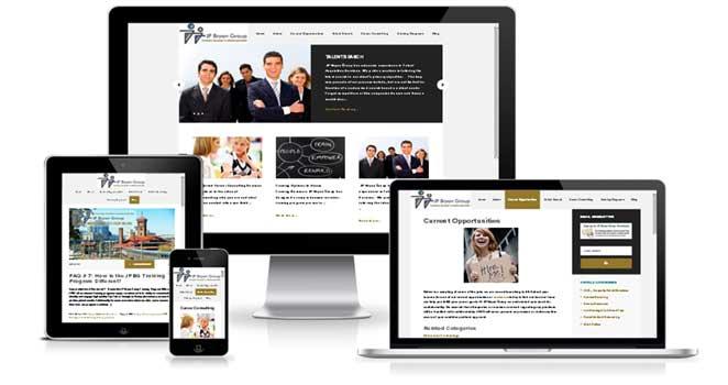 SMBsocial ⋆ Intelligent WebsiteDesign (IWD) / Inbound Marketing - Responsive Media