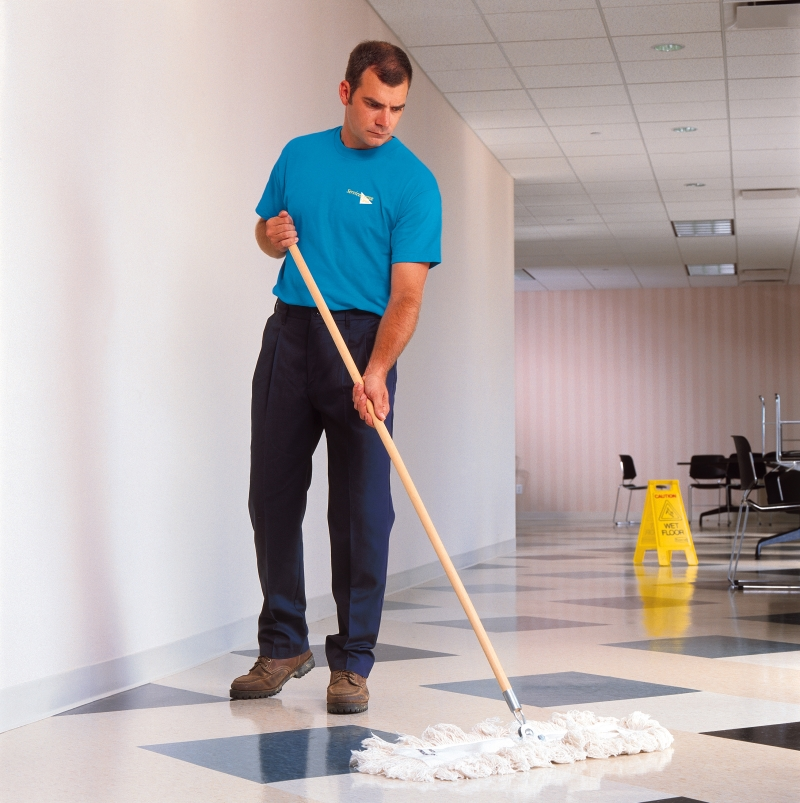 Three Types Of Professional Cleaning Services For Your