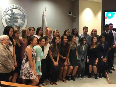 Youth Commission - San Mateo County Health System