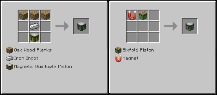 SixfoldPiston