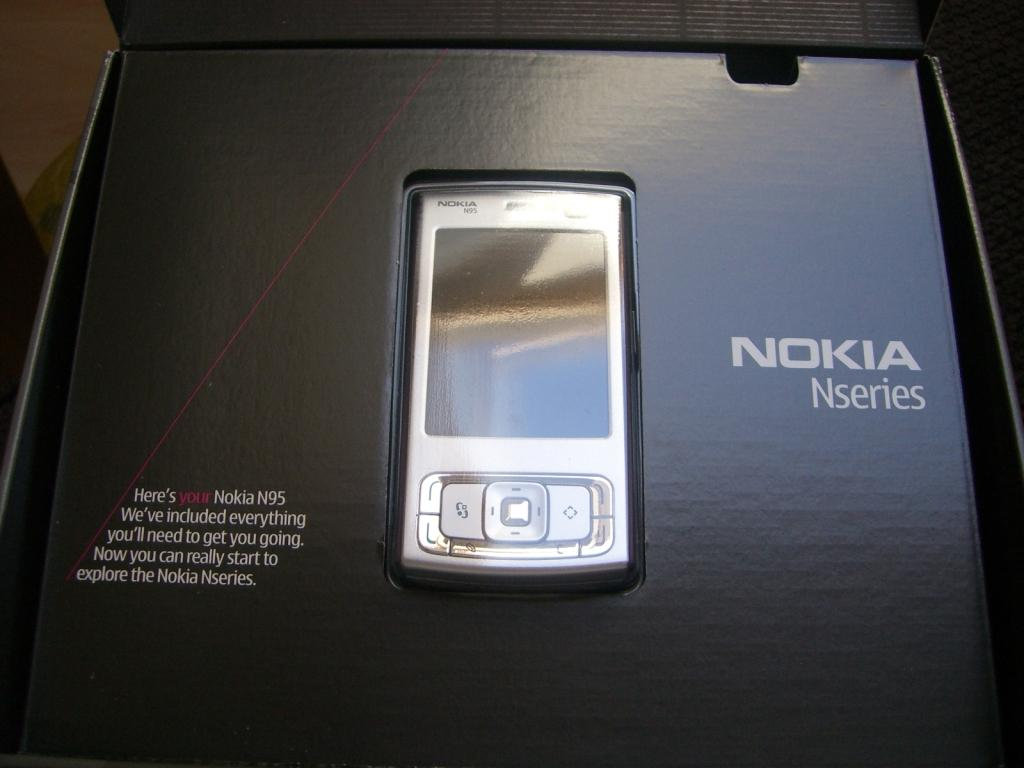 nokia n95