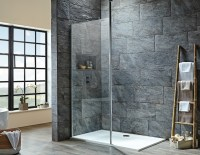 Floor to Ceiling Post For Wet Room Panels HSCUDPOST | SME ...