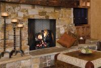 "Monessen Wood Burning Ashland 42"" Radiant Fireplace"