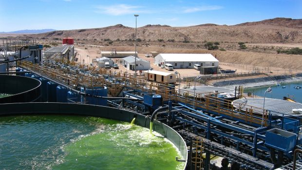 Paladin Energy looks set to sell a further stake in its flagship uranium mine