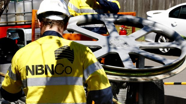 The NBN has experienced a number of budget blow outs.
