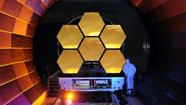 NASA's James Webb Space Telescope, launching in 2018, will add even more data for telescope-free astronomers.