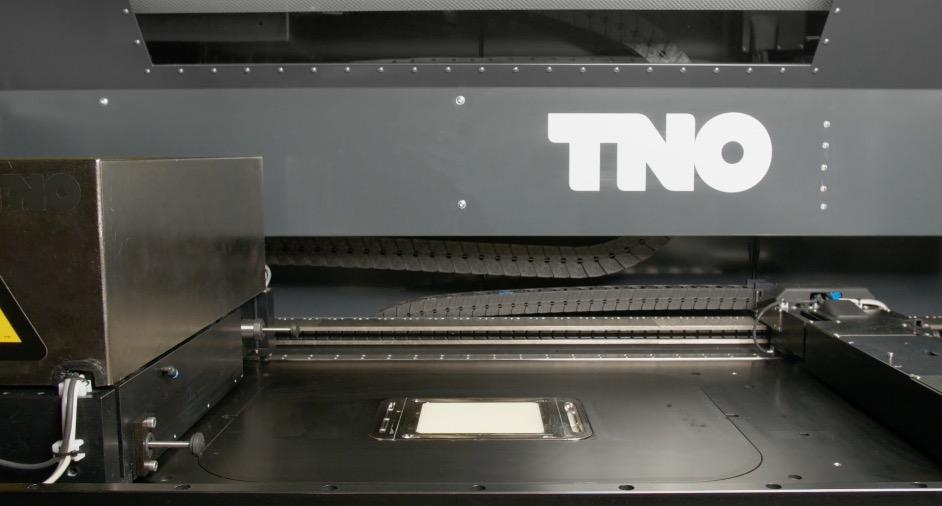 Стоматологическую коронку создали благодаря технологии 3D-печати