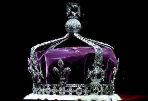 The Koh-i-noor Diamond