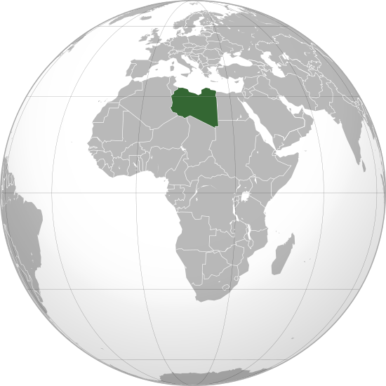 INTERESTING FACTS ABOUT LIBYA