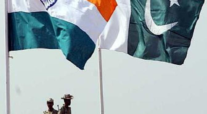 india-pakistan-flags