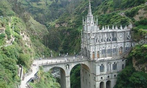 las-lajas-cathedral