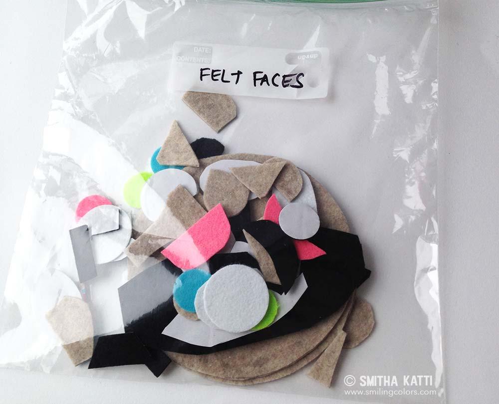 Felf_FAce_activity