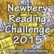 2015 Newbery Reading Challenge