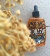 Biobaza Dry Sunning Oil