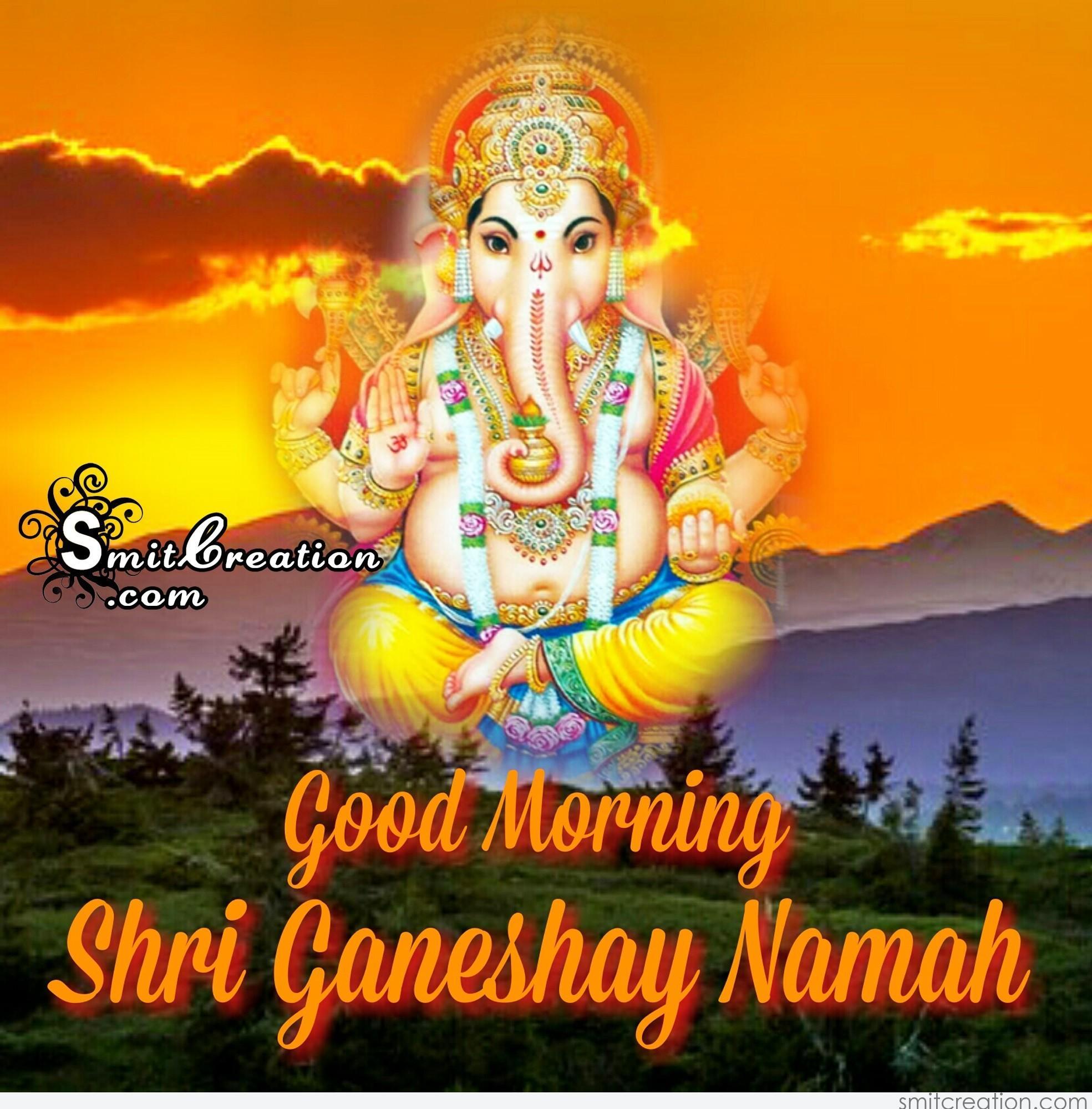 Ganesh ...