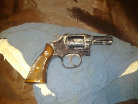 Rp 38 Special