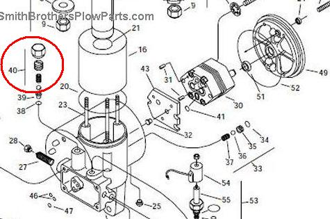 Meyer E60 Plow Wiring Diagram circuit diagram template