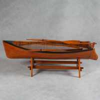 Boat Coffee Table   Nautical Coffee Tables