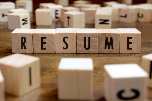 21 Resume Building Blocks - Smith Hanley Associates - resume building
