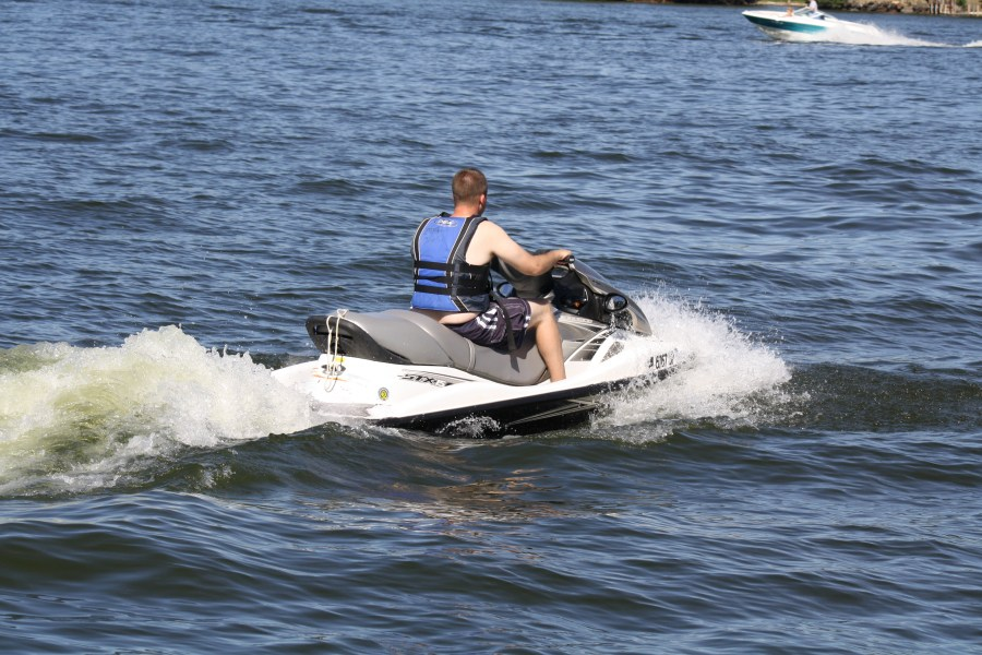 New Jet Ski's for rent