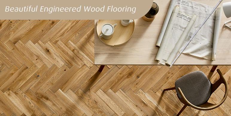 Ted Todd Wood Flooring Harrogate