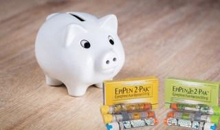 epipen price rise