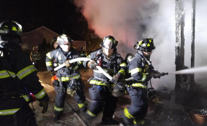 smithtown house fire