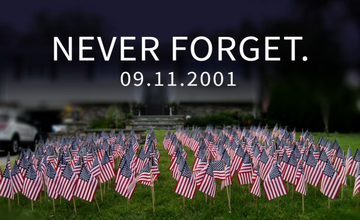 september 11th fifteen years Smithtown