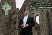 Irish Tenor Anthony Kearns