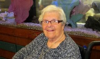 WWII unsung hero Adele Danon