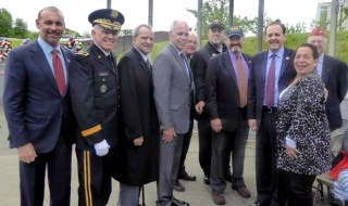 armed forces day Suffolk county