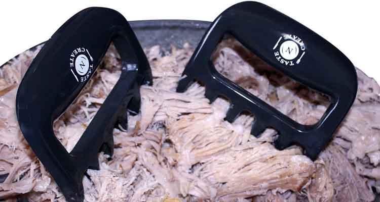 Bear claw bbq accessories