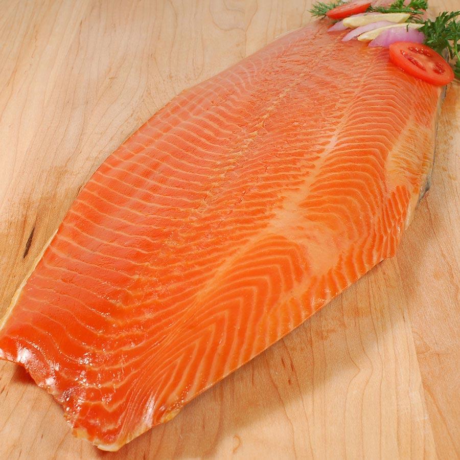 Norwegian Salmon Trout