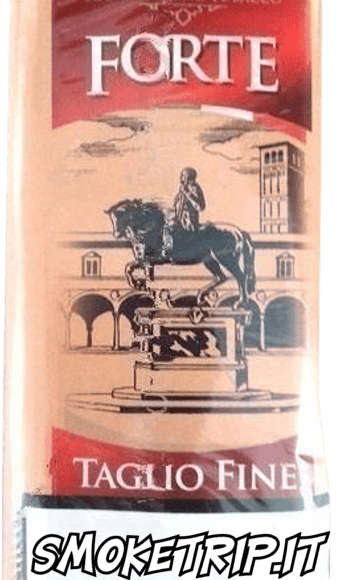 Tabacco Forte (Taglio Fine) : La Recensione