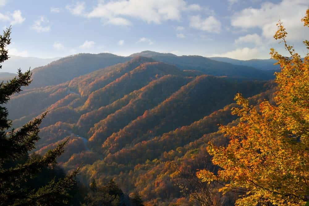 Gatlinburg In The Fall Wallpaper 6 Tips For Enjoying The Smoky Mountains Fall Colors
