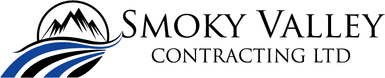 Smoky Valley Contracting Ltd 2 - Excavating Services