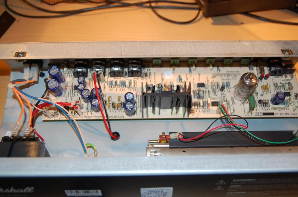 Marshall Avt 20 Amp Wiring Diagram  Wiring Diagram Sketch