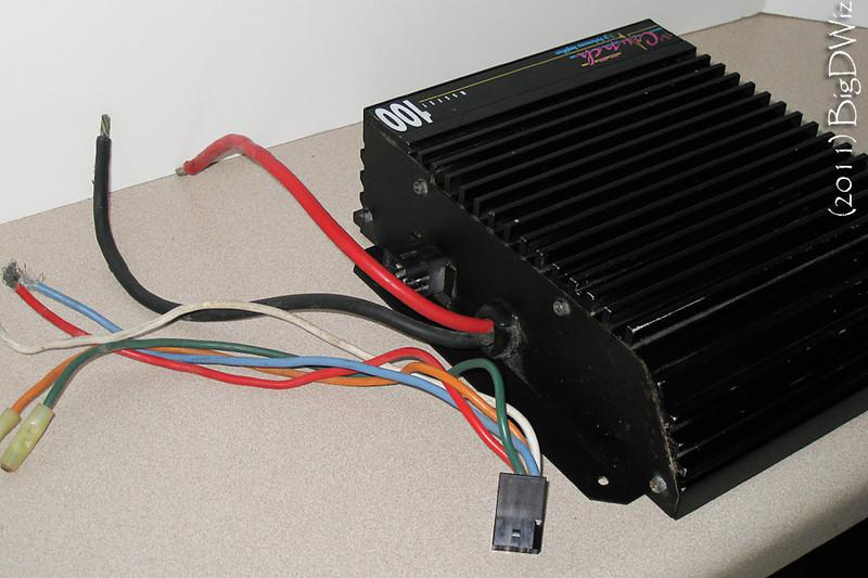 Fosgate Amp Wiring Diagram Wiring Diagrams