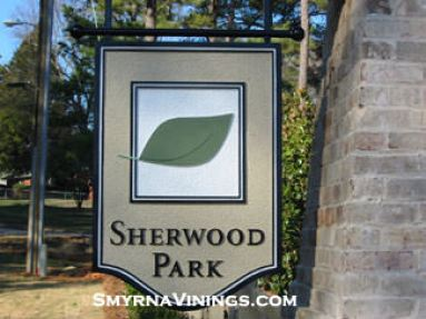 Sherwood Park - Smyrna Homes For Sale, Smyrna Real Estate